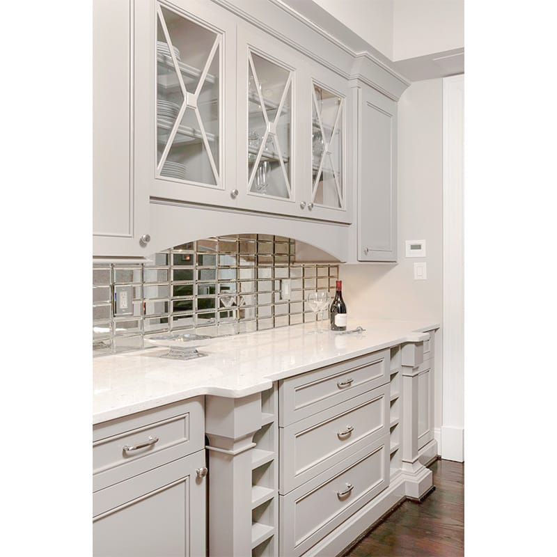 Antique Mirror Tiles Marble Systems Inc