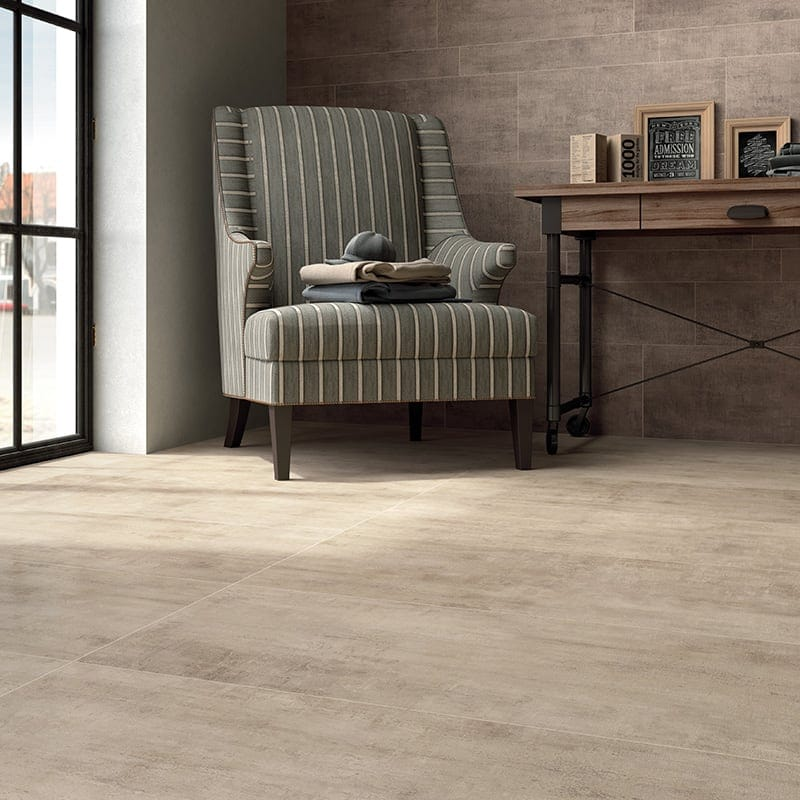 Runway Porcelain Tile Collection