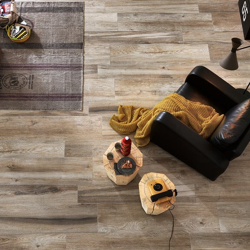 Boise Porcelain Tile Collection