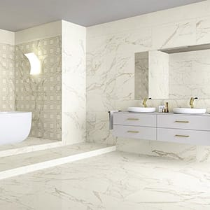 Marmi Vista Porcelain Tile Collection