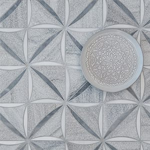 Marrakesh Decorative Marble Collection