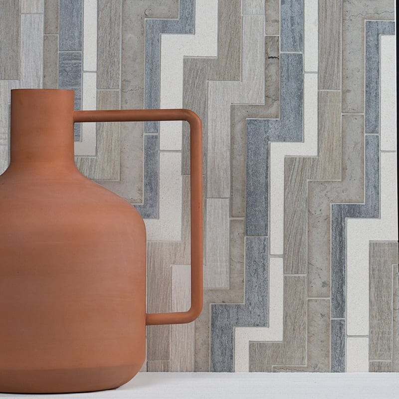 Urban Layer Decorative Tile Collection