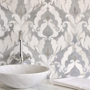 Talya Decorative Marble Collection