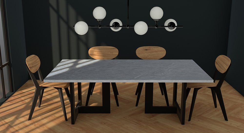 SL10536 Table Top