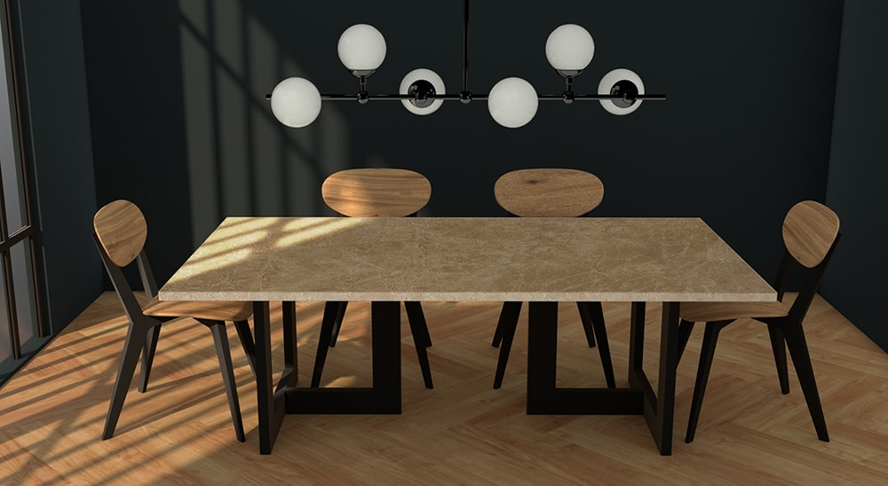 SL10877 Table Top