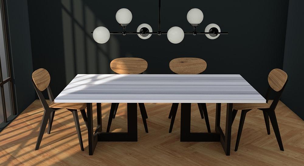 SL10973 Table Top