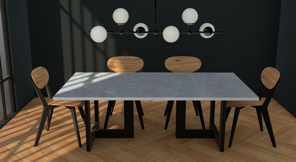 SL11143 Table Top