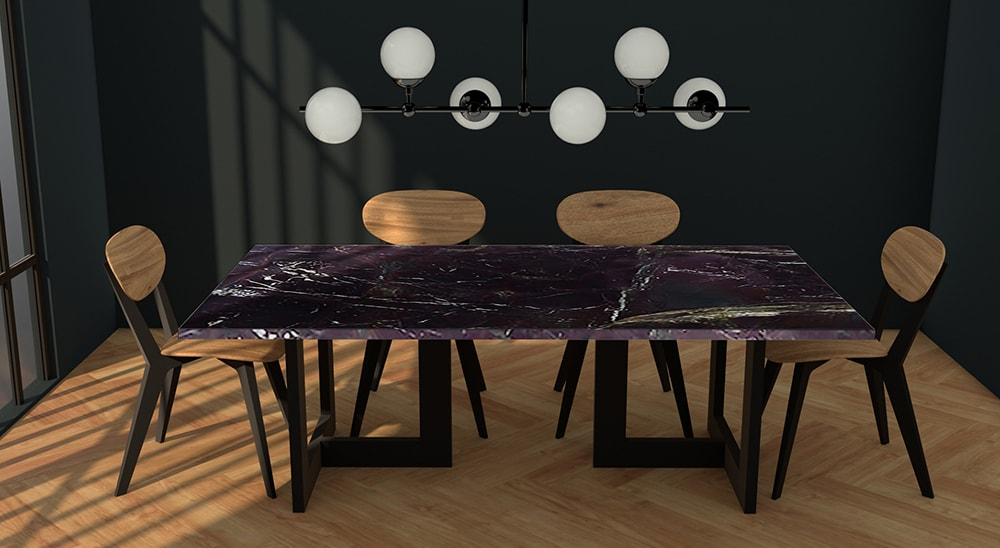 SL90168 Table Top