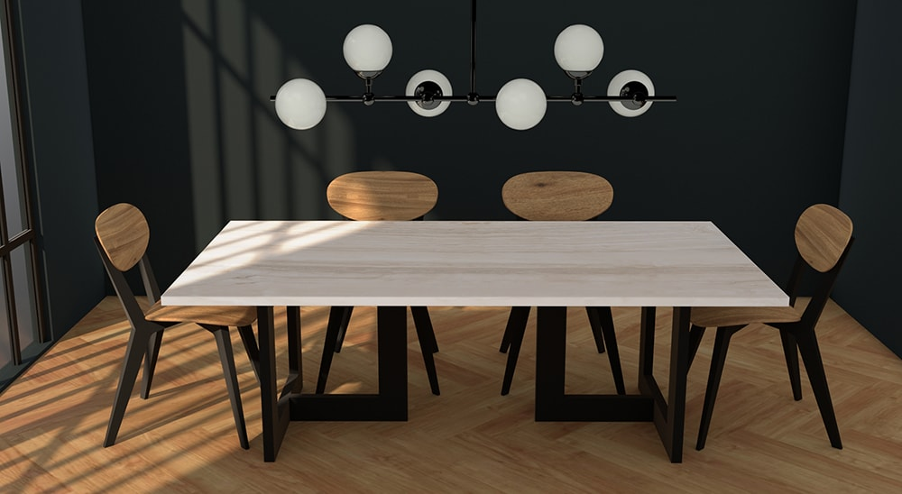 SL90607 Table Top