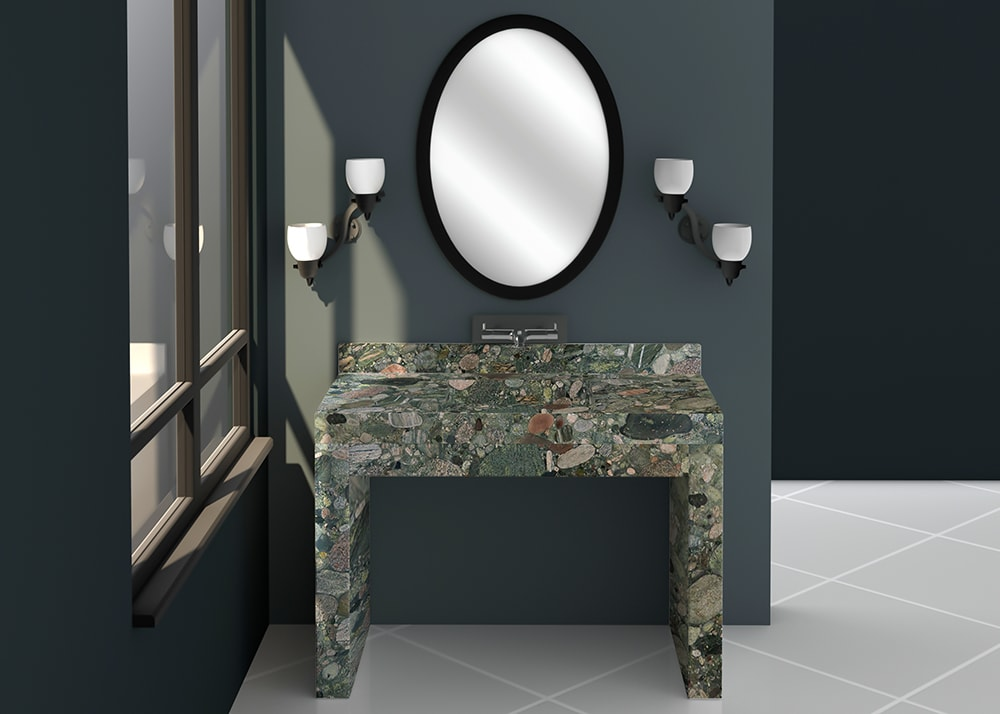 SL10099 Vanity Top