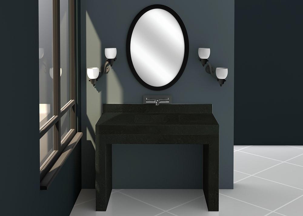 SL10184 Vanity Top