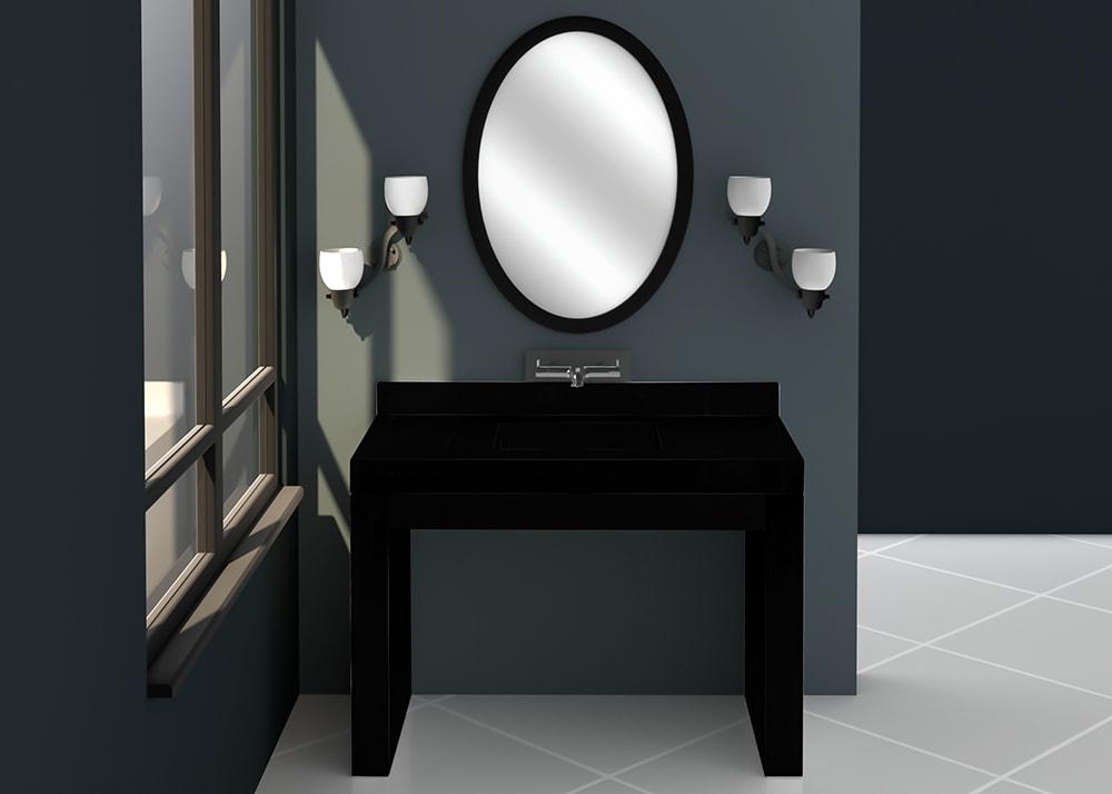 SL10552 Vanity Top