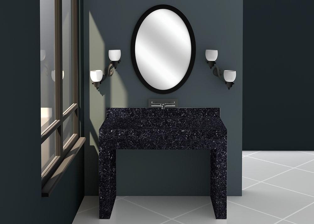 SL10573 Vanity Top
