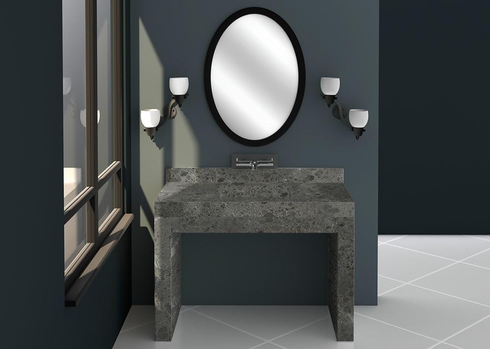 SL10962 Vanity Top
