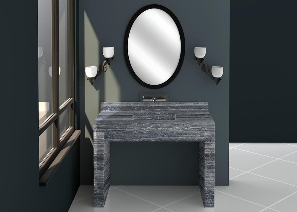 SL11420 Vanity Top