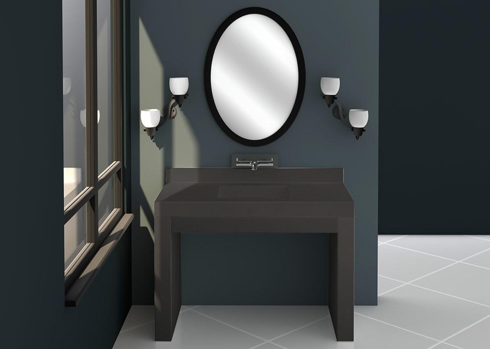 SL30019 Vanity Top
