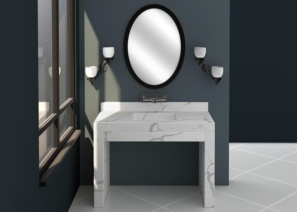 SL30094 Vanity Top