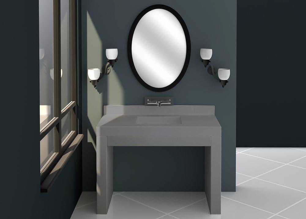 SL30095 Vanity Top