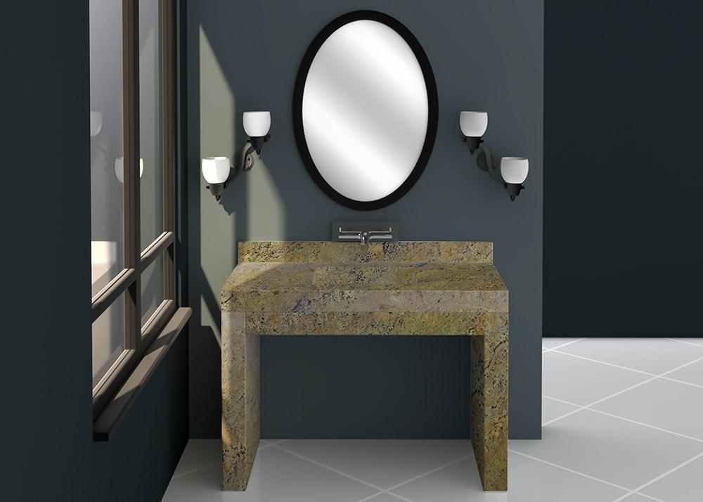 SL90085 Vanity Top