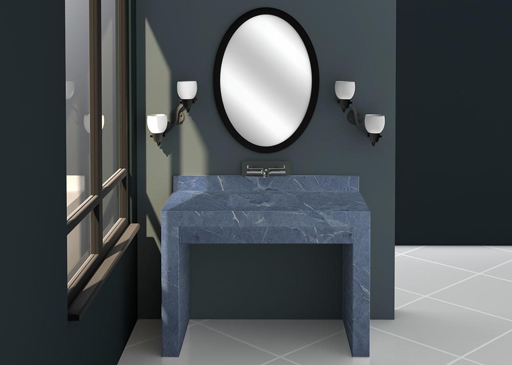 SL90089 Vanity Top