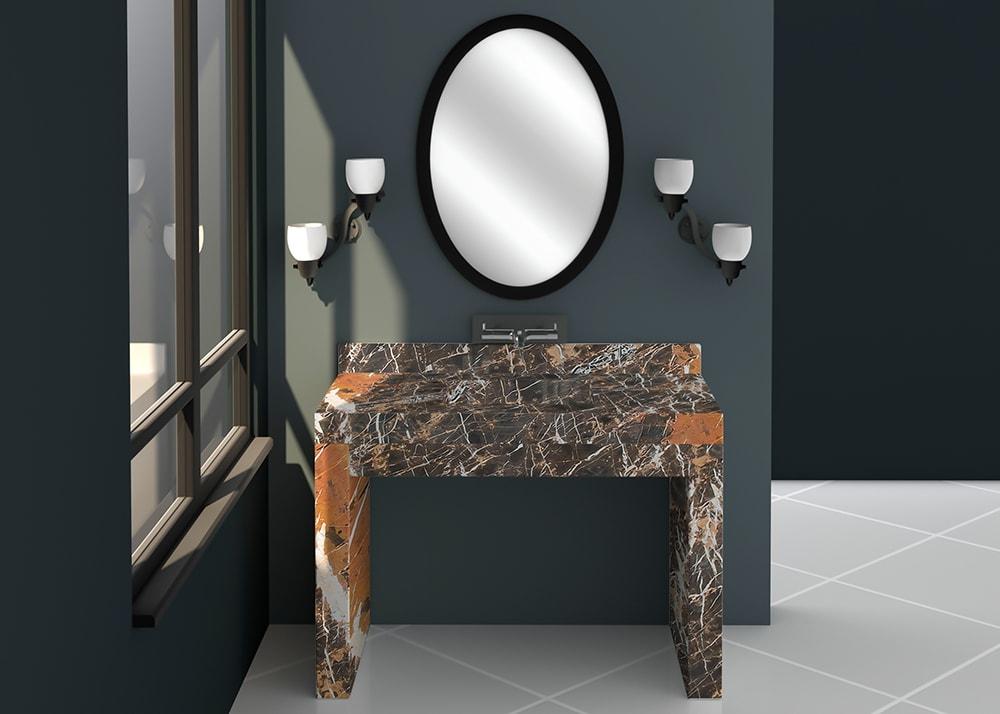 SL90112 Vanity Top