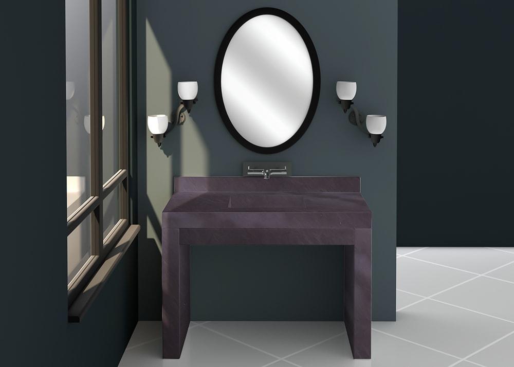 SL90147 Vanity Top