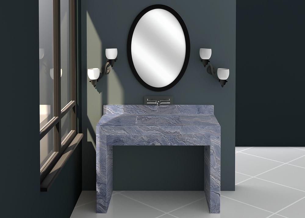 SL90233 Vanity Top