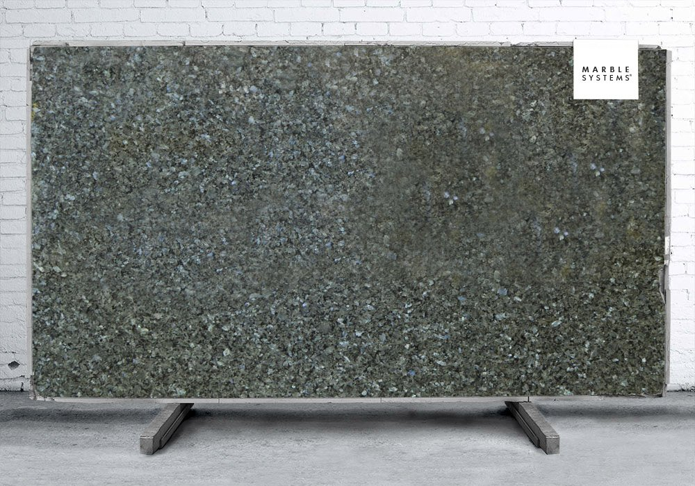 ROYAL BLUE POLISHED GRANITE SLAB SL10367