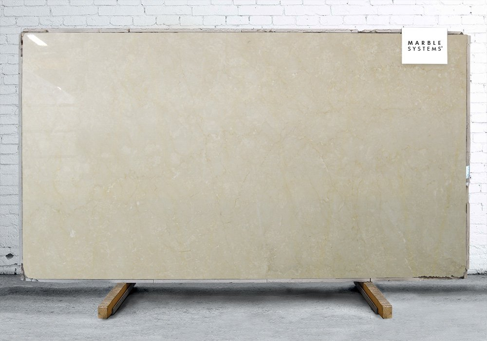 BOTTICINO SEMICLASSICO POLISHED MARBLE SLAB SL10406-80607