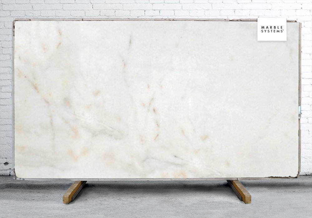 Afyon Sugar Polished Marble Slab Random 1 1 4 Marble
