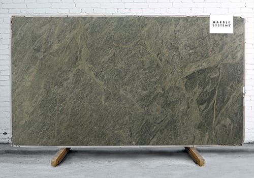 Costa Esmeralda Polished Granite Slab Random 1 1/4