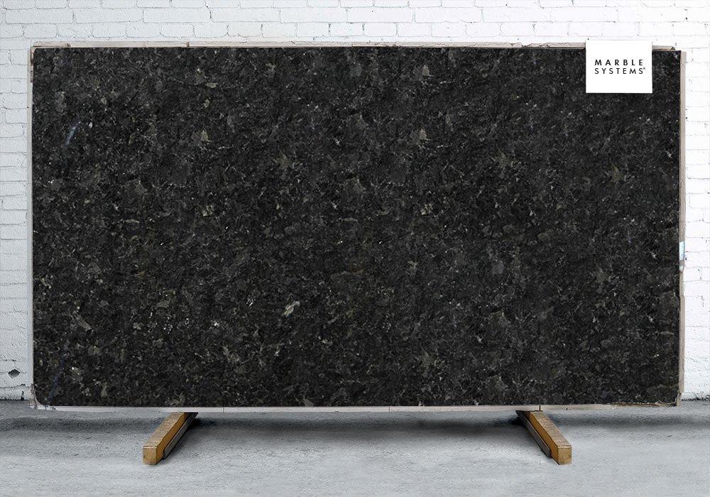 Labrador Angola Polished Granite Slab Random 1 1 4