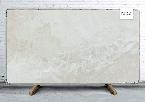Delano Honed Marble Slab Random 3/4