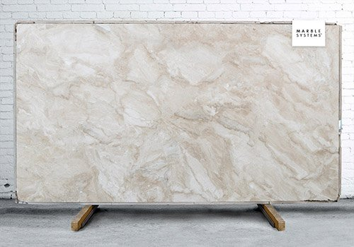 Diana Royal Polished Marble Slab Random 3/4
