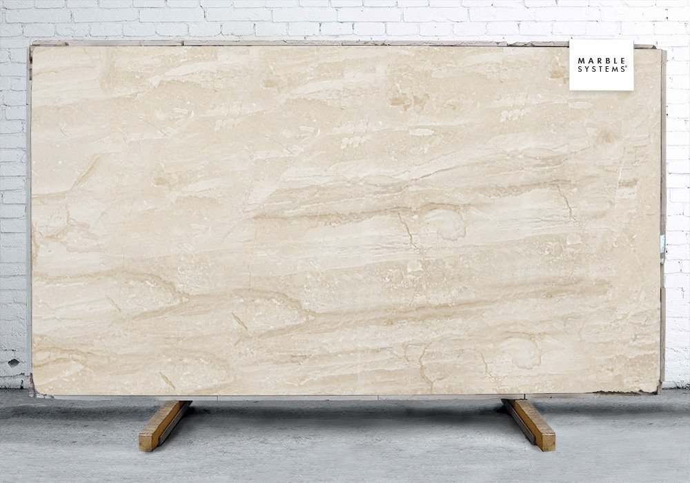 DIANA ROYAL HONED MARBLE SLAB SL10871-1