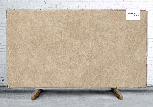 Paradise Leather Marble Slab Random 3/4