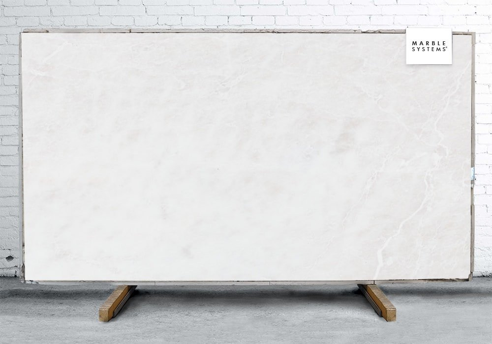 ICEBERG POLISHED MARBLE SLAB SL11385