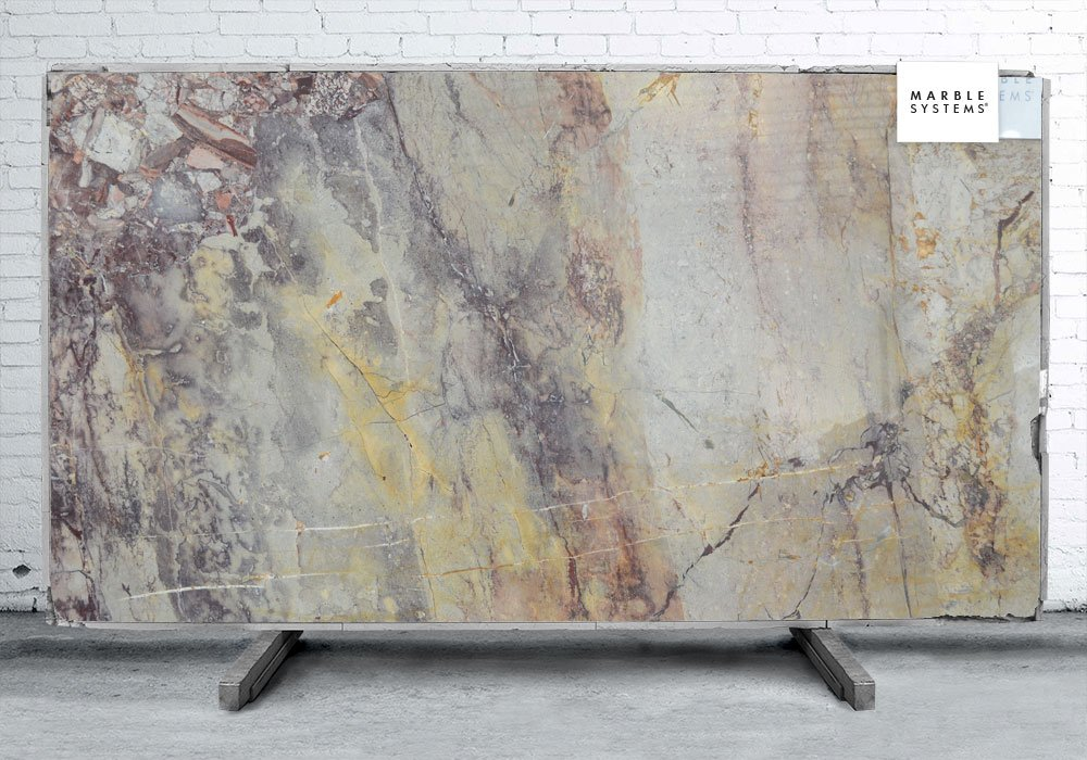 ONYX VULCANO POLISHED ONYX SLAB SL90004