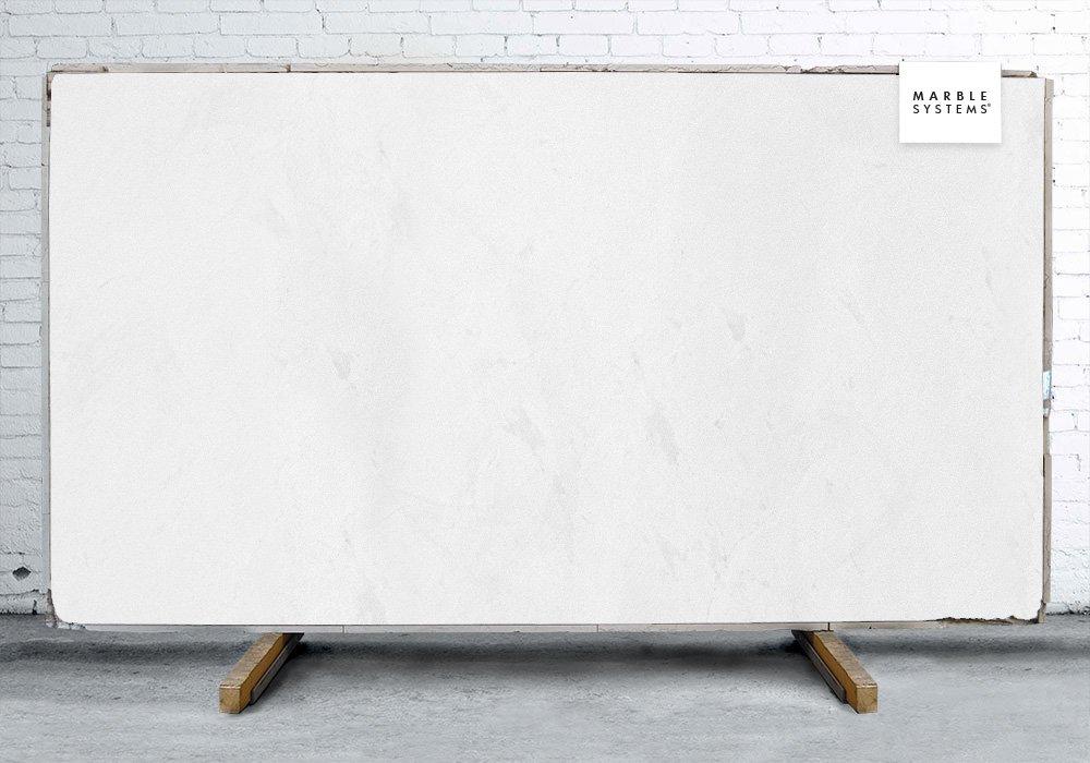 THASSOS WHITE POLISHED MARBLE SLAB SL90109