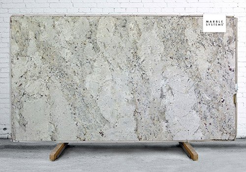 Juparana Cascadura Polished Granite Slab Random 1 1/4