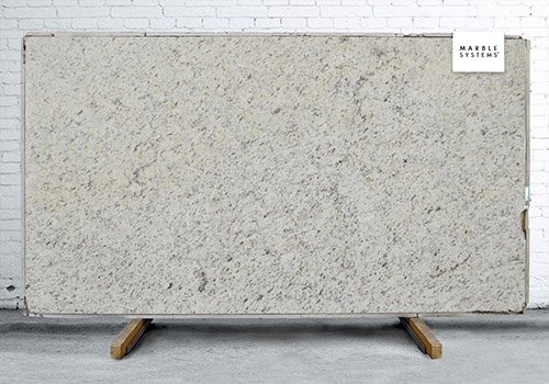 Giallo Verona Polished Granite Slab Random 1 1/4