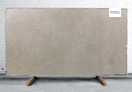 Giallo Elena Honed Limestone Slab Random 1 1/4