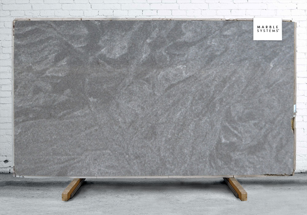 Virginia Mist Polished Granite Slab Random 1 1 4 Marble