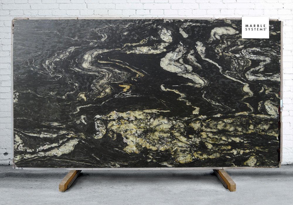 GOLDEN EAGLE LEATHER GRANITE SLAB SL90462-81488
