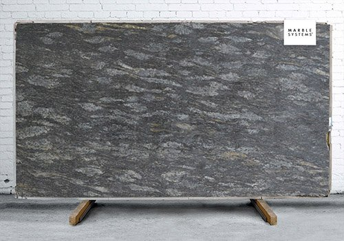 Cianitus Leather Leather Granite Slab Random 1 1/4