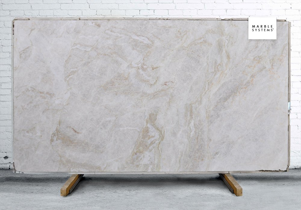 Pietra Di Luna Polished Quartzite Slab Random 1 1/4