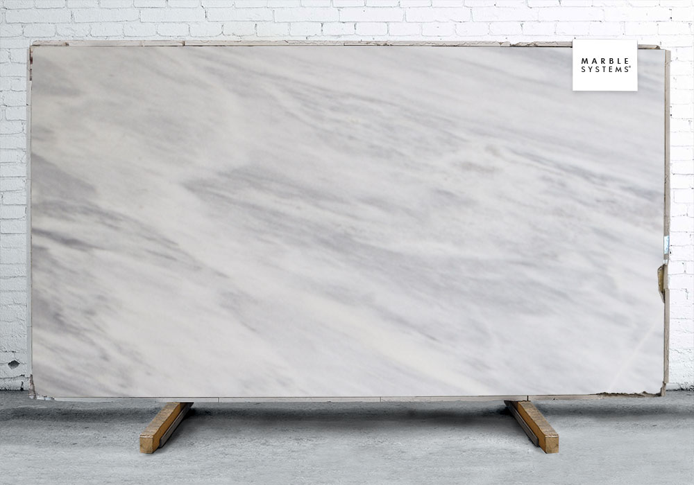 Nordic Grey Polished Marble Slab Random 1 1 4 Marble