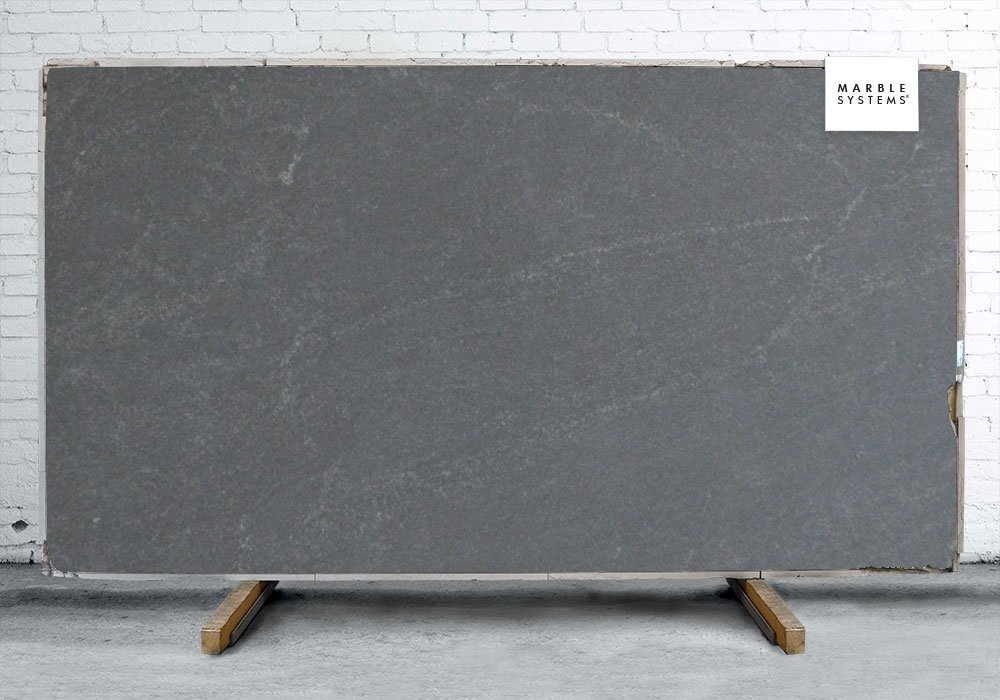 American Black Honed Granite Slab Random 1 14