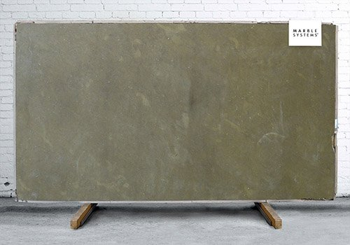 Saint Raphael Leather Limestone Slab Random 1 1/4