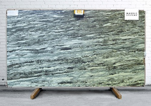 Sequoia Grey Leather Soft Quartzite Slab Random 1 1/4